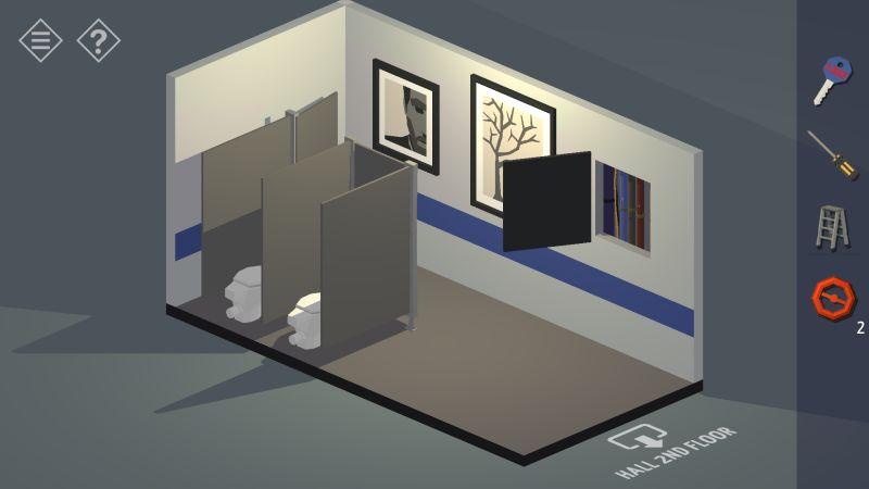 tiny room stories bank water main