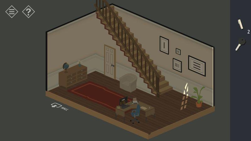 tiny room stories church backroom