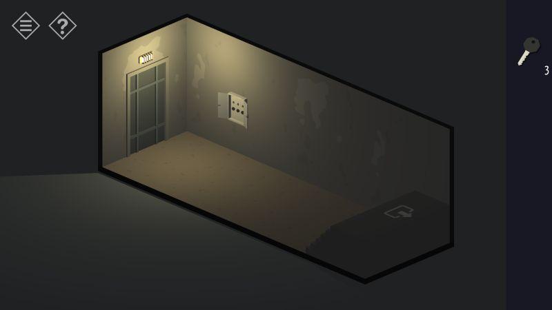 tiny room stories church underground