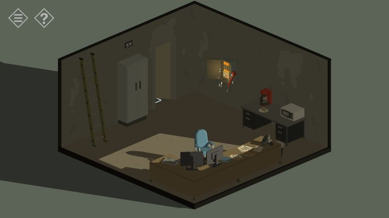 tiny room stories guard house