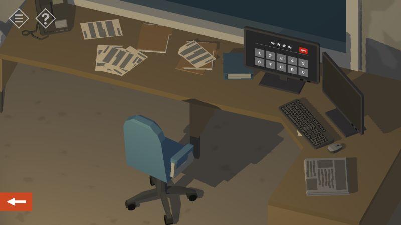 tiny room stories guard pc