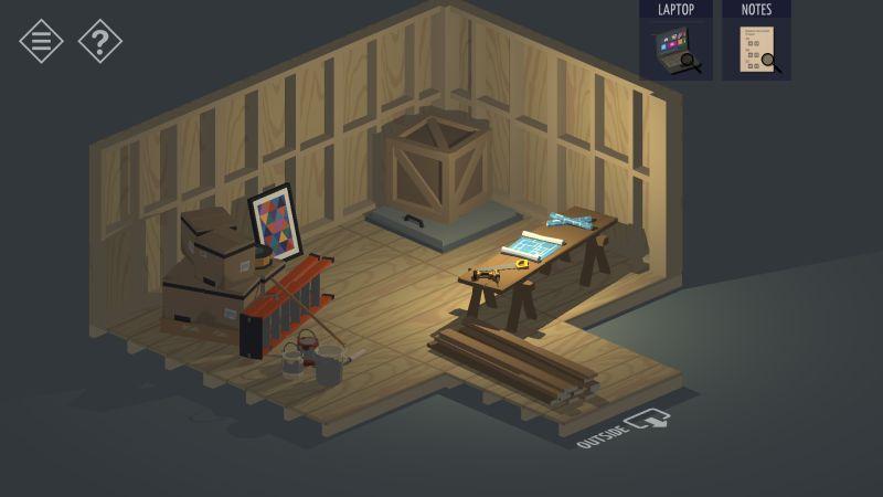 tiny room stories house attic