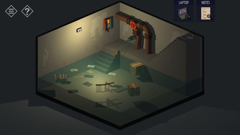 tiny room stories house basement