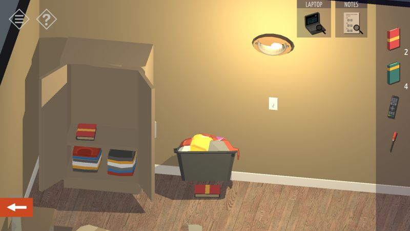 tiny room stories house clothes