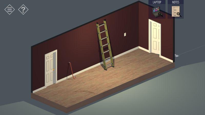 tiny room stories house crowbar