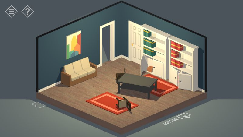 tiny room stories house mess