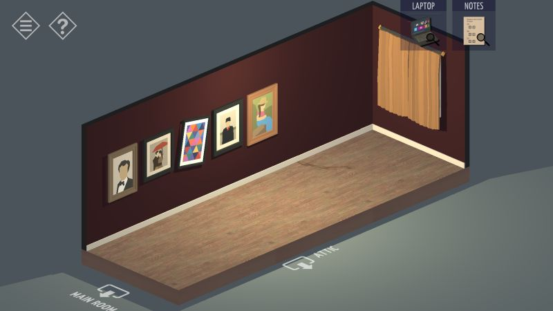 tiny room stories house paintings