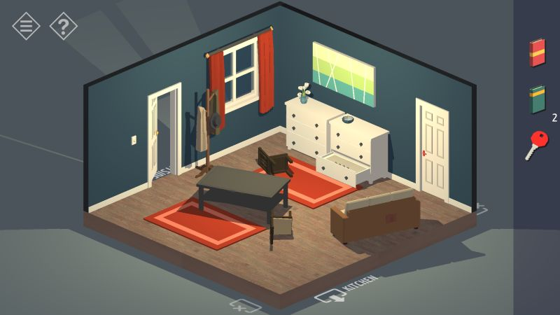 tiny room stories house patch