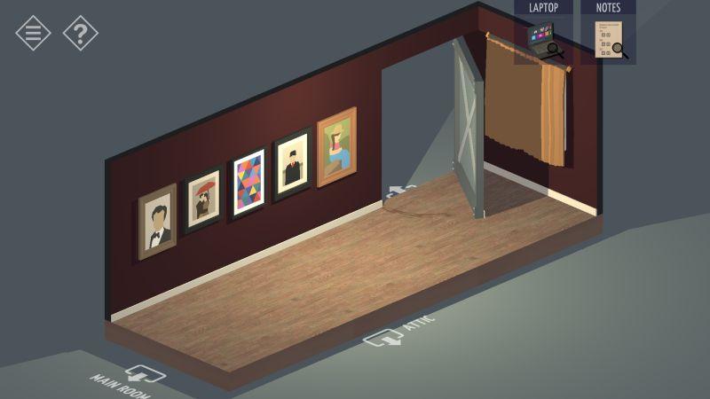 tiny room stories house secret
