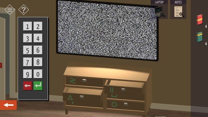 tiny room stories house tv