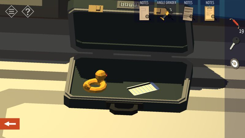 tiny room stories mountain ducky