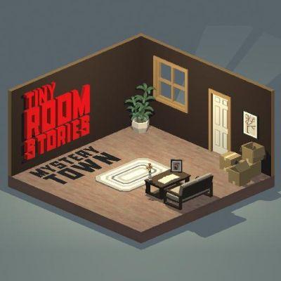 tiny room stories tips