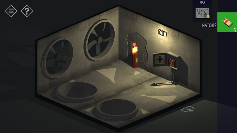 tiny room stories tunnel fans boom