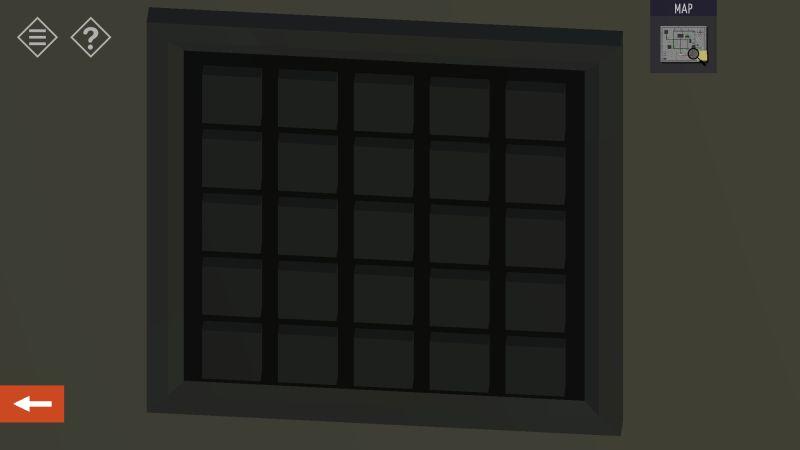 tiny room stories tunnel keypad lock