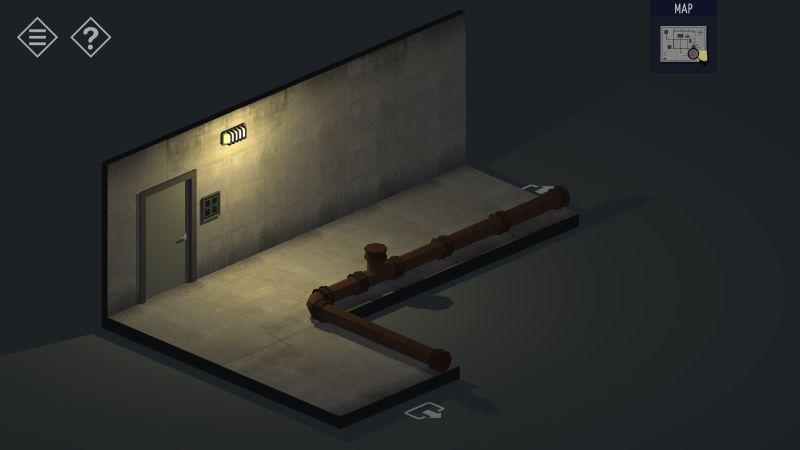 tiny room stories tunnel store door