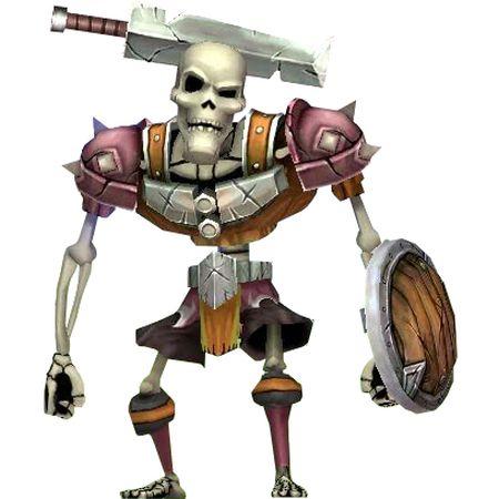 bonehead lords mobile