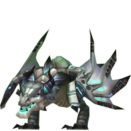 frostwing lords mobile