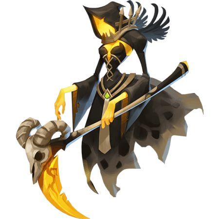 grim reaper lords mobile