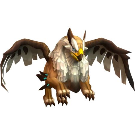 gryphon lords mobile