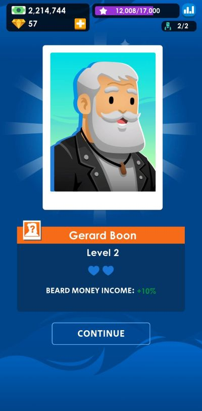 shop and staff idle barber shop tycoon