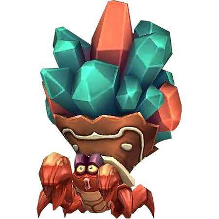 krabby lords mobile