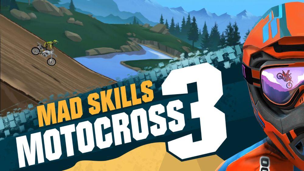 mad skills motocross 3 guide