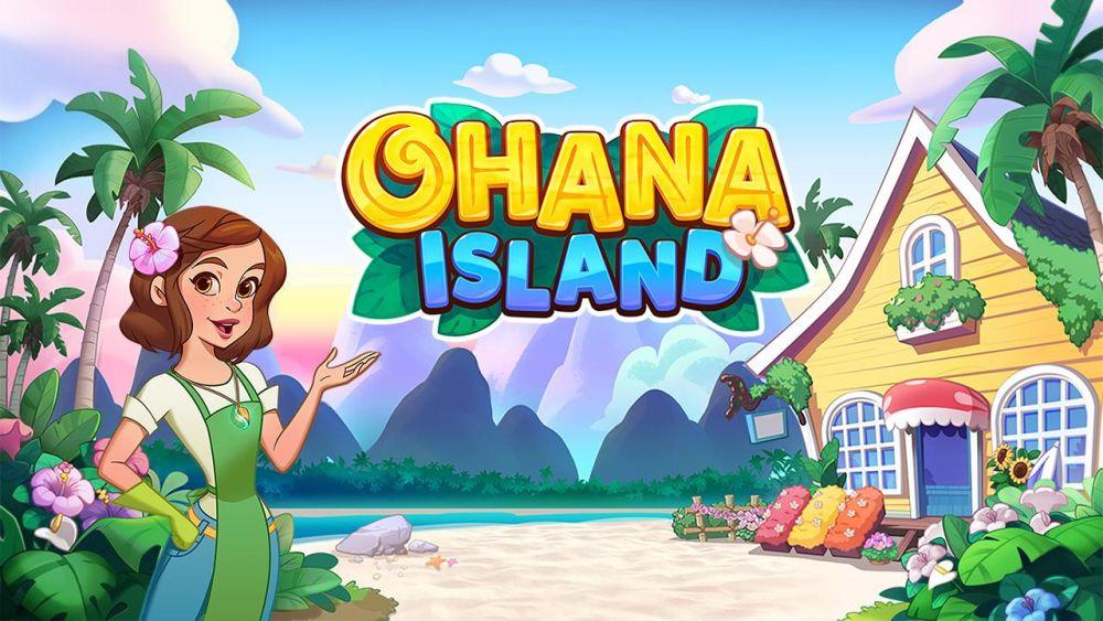 ohana island guide