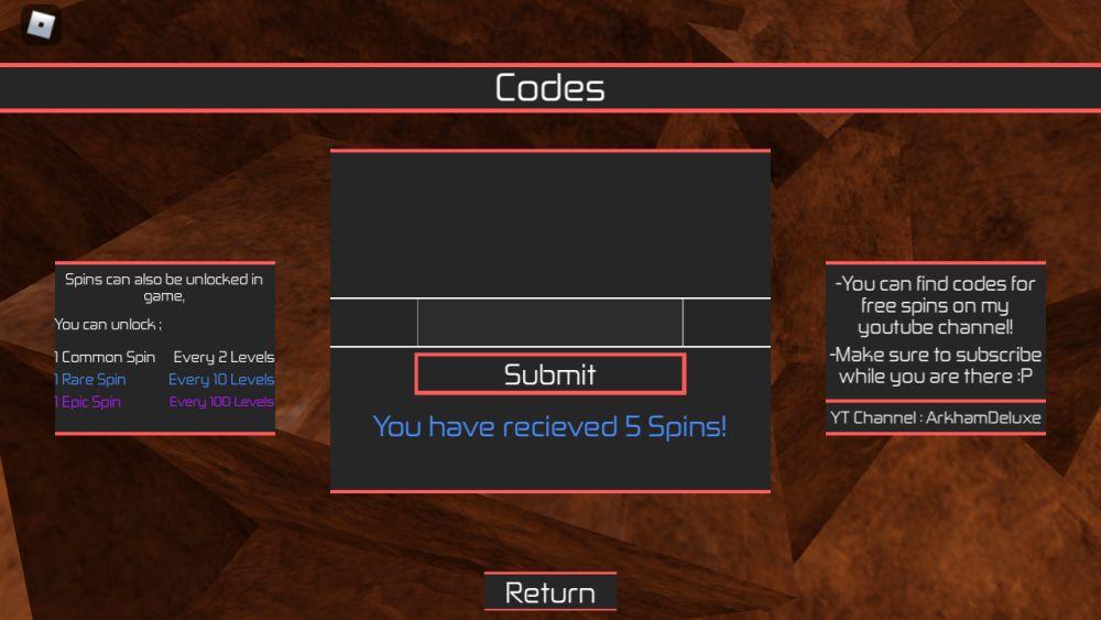roblox heroes online codes step 4