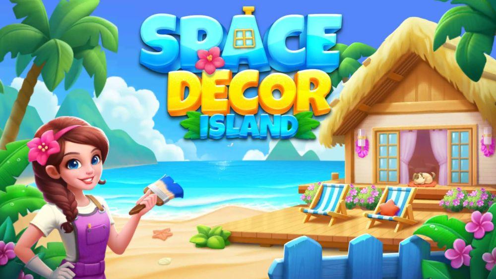 space decor island guide