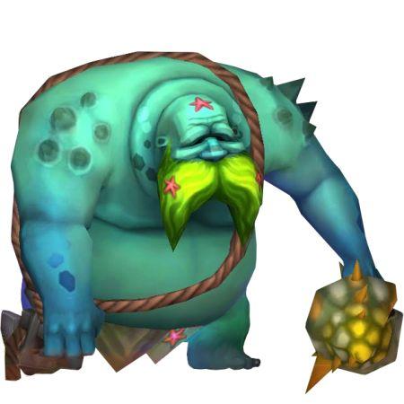 tidal titan lords mobile