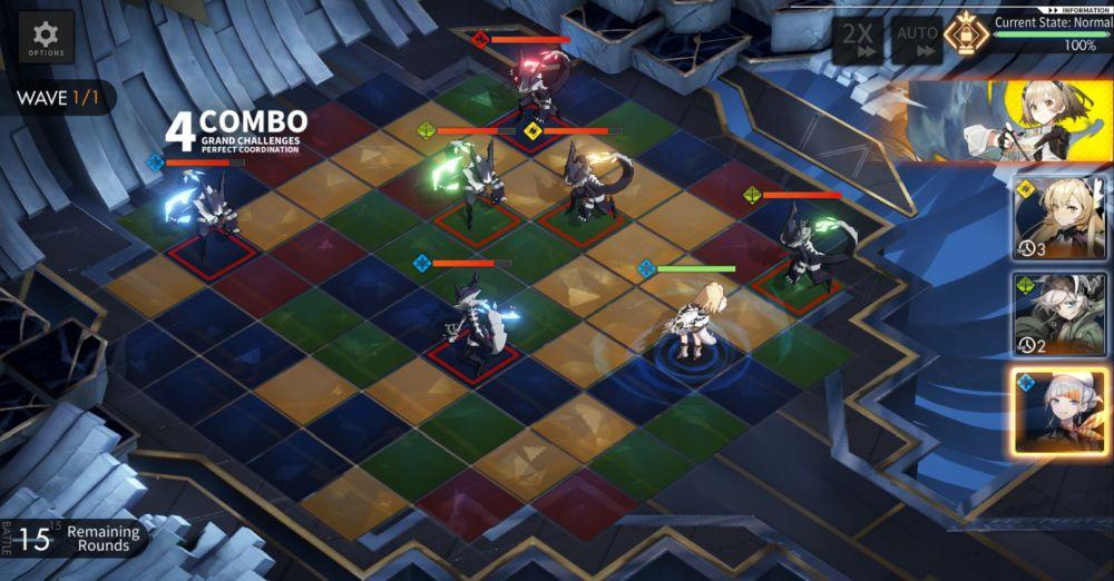alchemy stars battle
