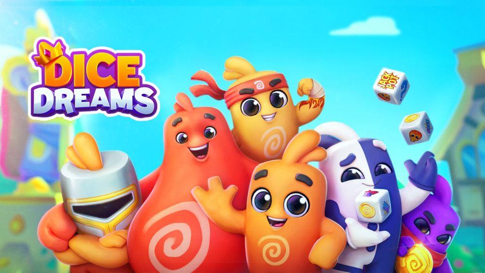 dice dreams guide