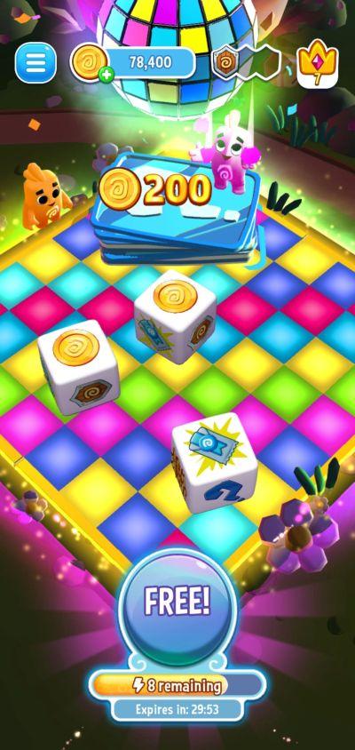 dice dreams tricks