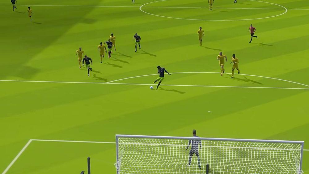 dream league soccer 2021 best tactics