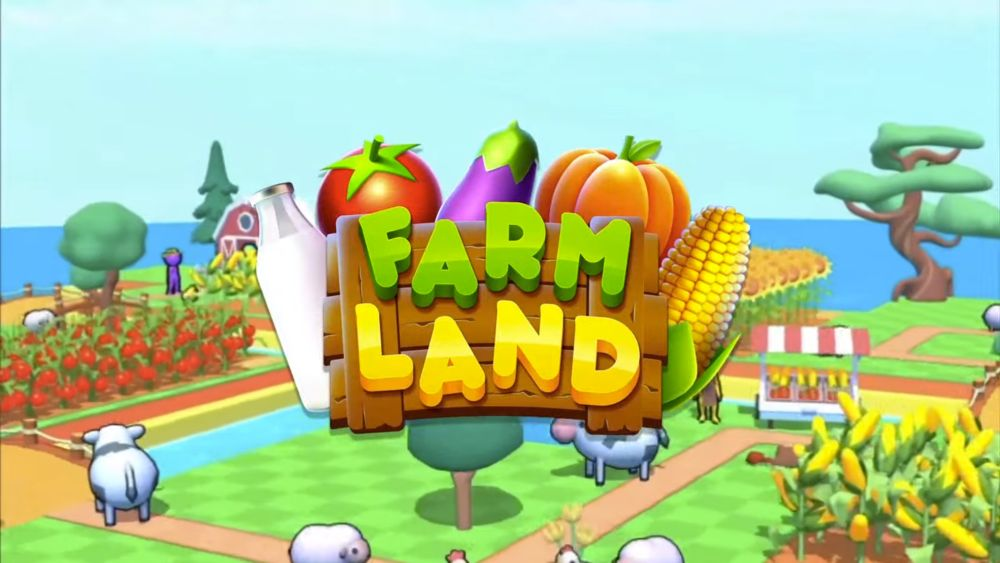 Farm Land: Farming Life Game Guide: Tips, Cheats & Strategies to Expand Your Island Farm Fast