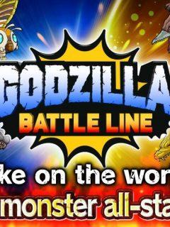 godzilla battle line guide