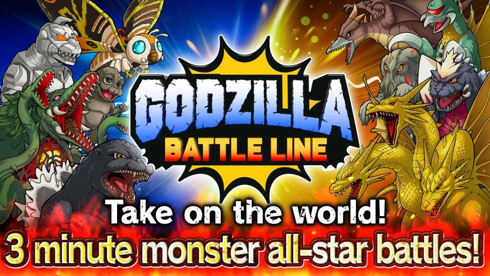 Godzilla Battle Line Beginner's Guide: Tips, Tricks & Strategies to Overpower and Outsmart Your Opponents