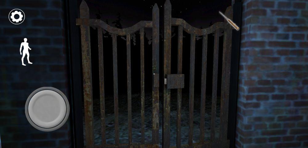 granny 3 gate