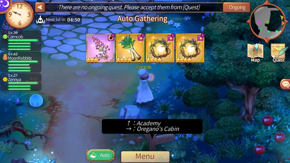 jackpot in atelier online alchemist of bressisle