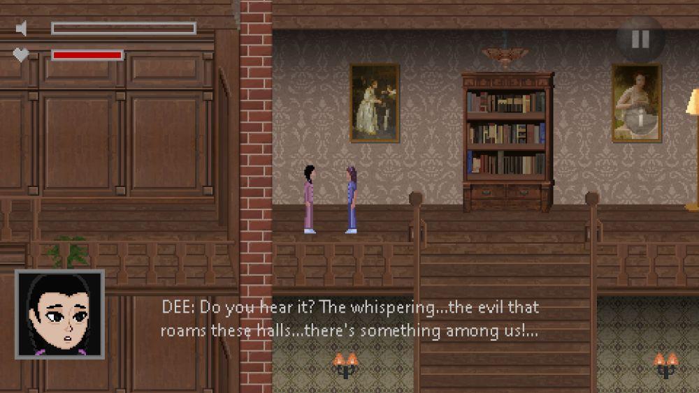 mr. hopp's playhouse 2 dee omen