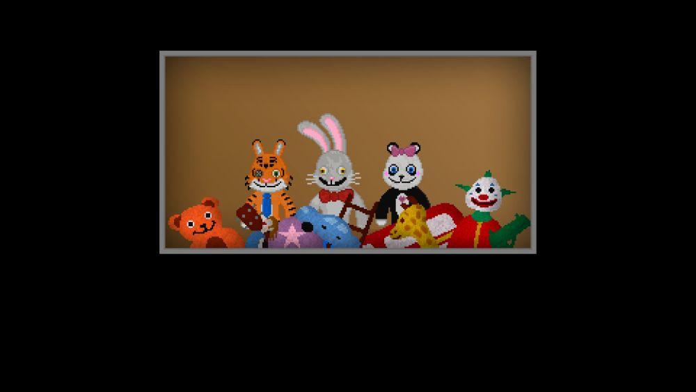 mr. hopp's playhouse 2 dolls