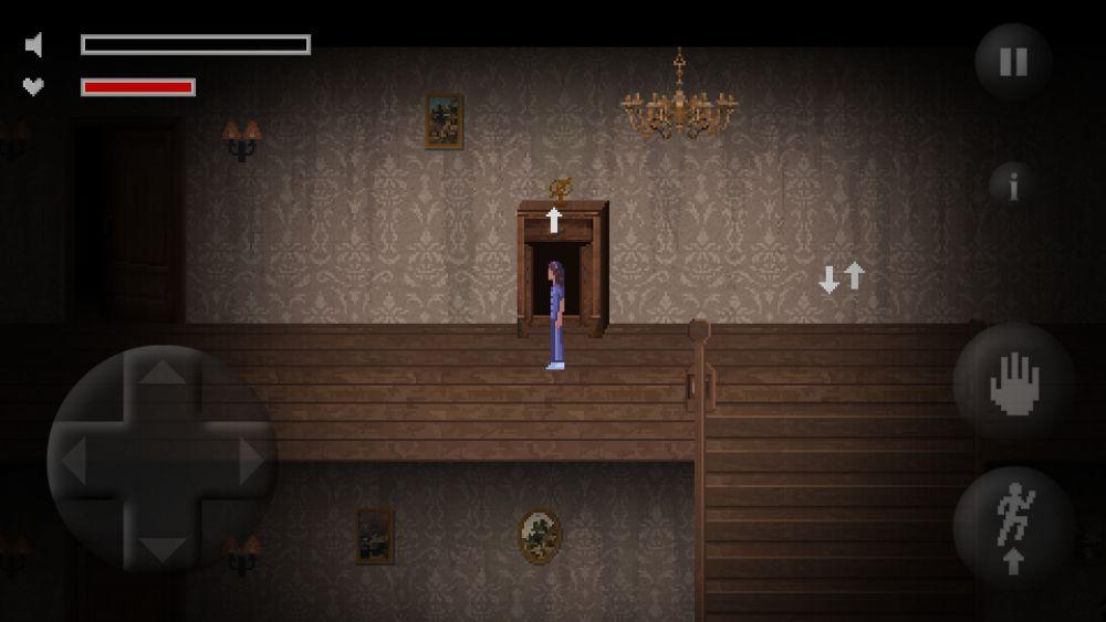 mr. hopp's playhouse 2 gameplay