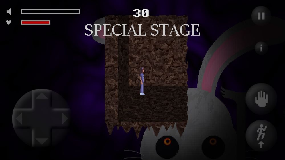 mr. hopp's playhouse 2 special stage