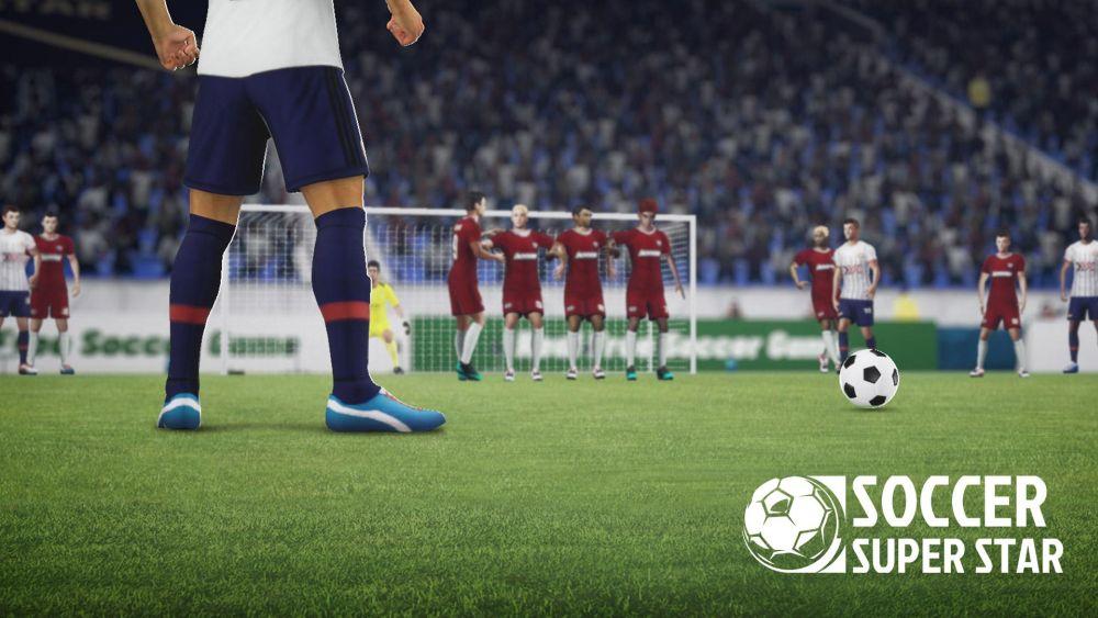 soccer super star guide