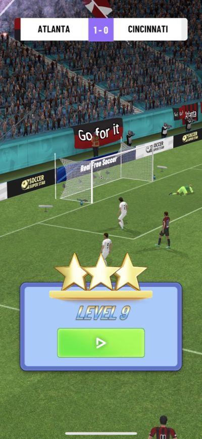 soccer super star basics