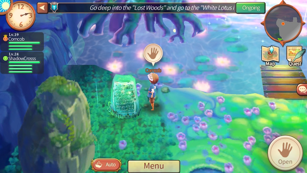 stones in atelier online alchemist of bressisle