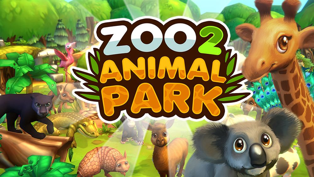 Zoo 2: Animal Park Guide: Tips, Tricks & Strategies to Take Care of Your Animals and Expand Your Zoo