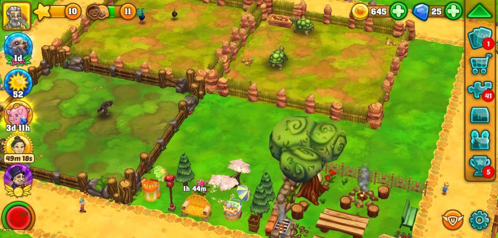 zoo 2 animal park layout