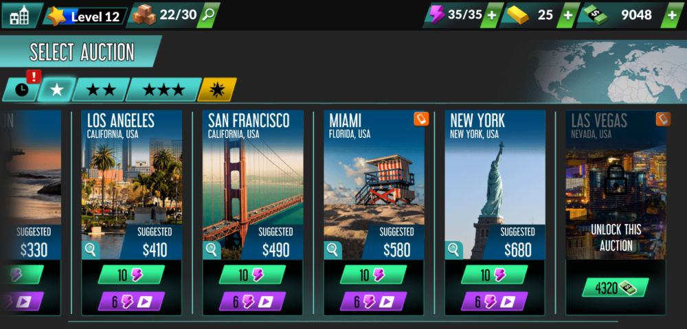 bid wars pawn empire cities