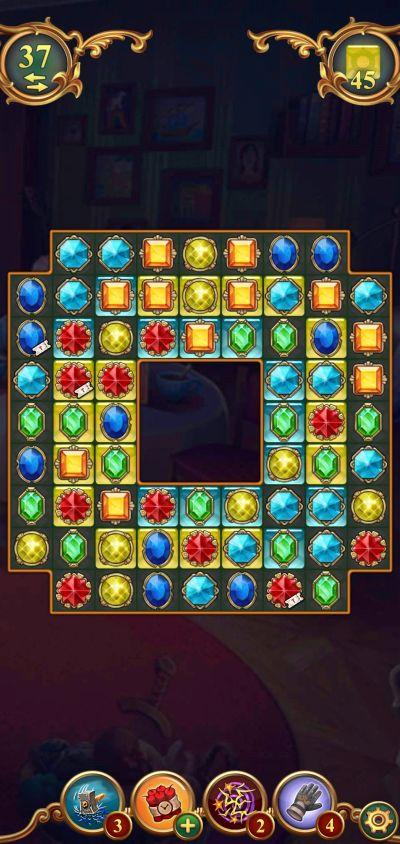 clockmaker gameplay